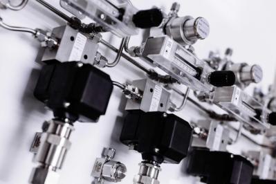 Обоснование применения нанобарьерных покрытий при контроле концентраций сероводорода.